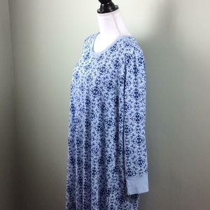 Soft Sensations Nightgown/Nightshirt Pajama